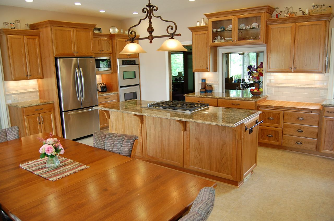 Kaufman-homes-Country-Kitchen-Remodel---After--
