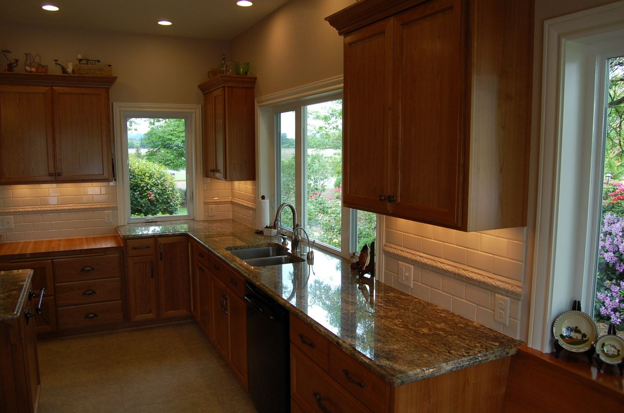 Kaufman-homes-Country-Kitchen-Remodel---After
