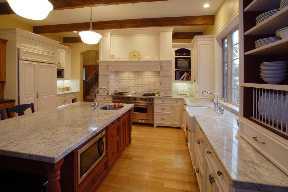 kaufman-homes-granite-countertop-maintenance